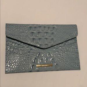 Brahmin envelope clutch